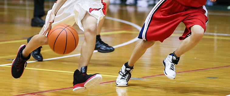 basketball ankle brace
