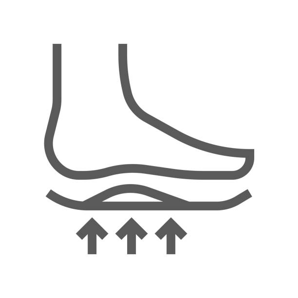 insole for flat feet