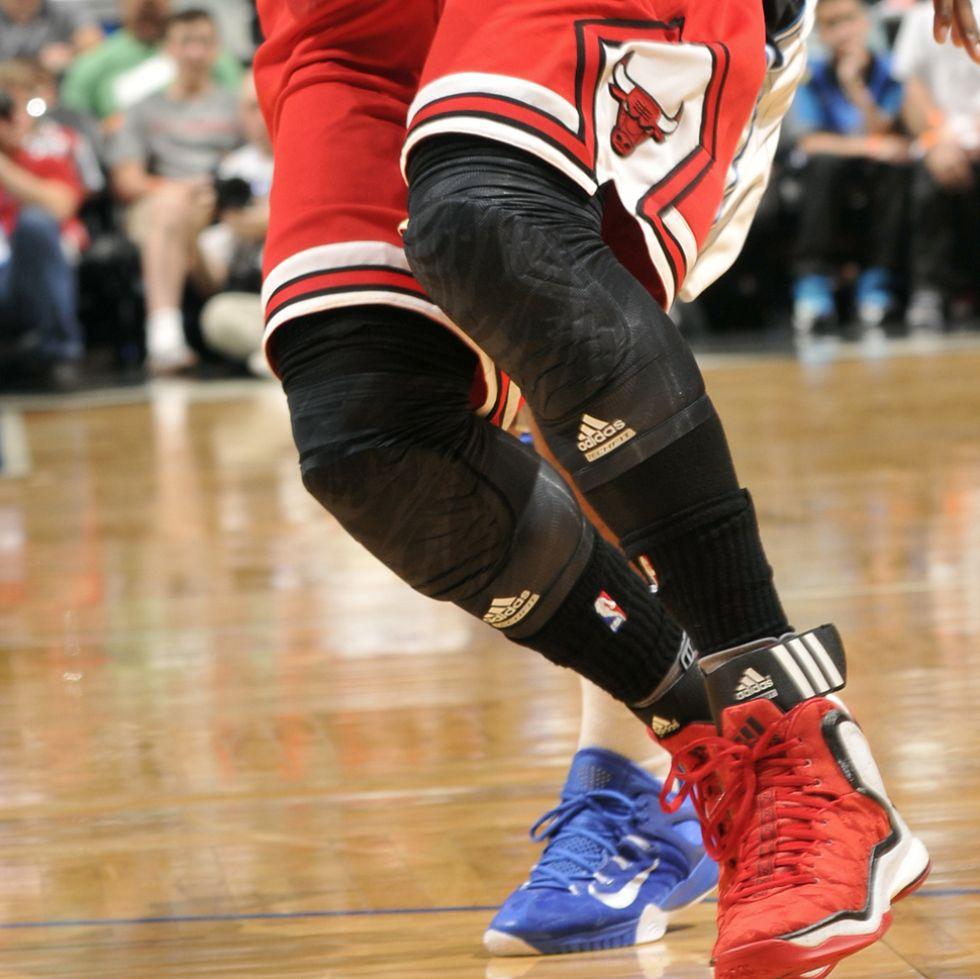 basketball knee sleeve