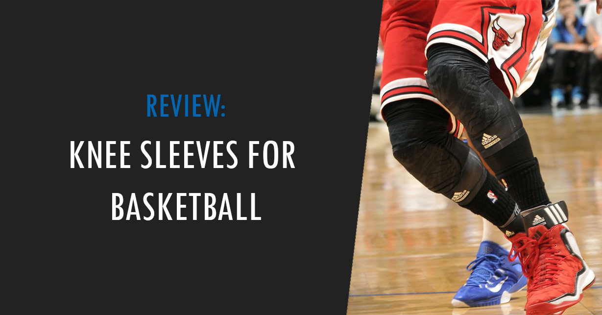 basketball knee sleeves